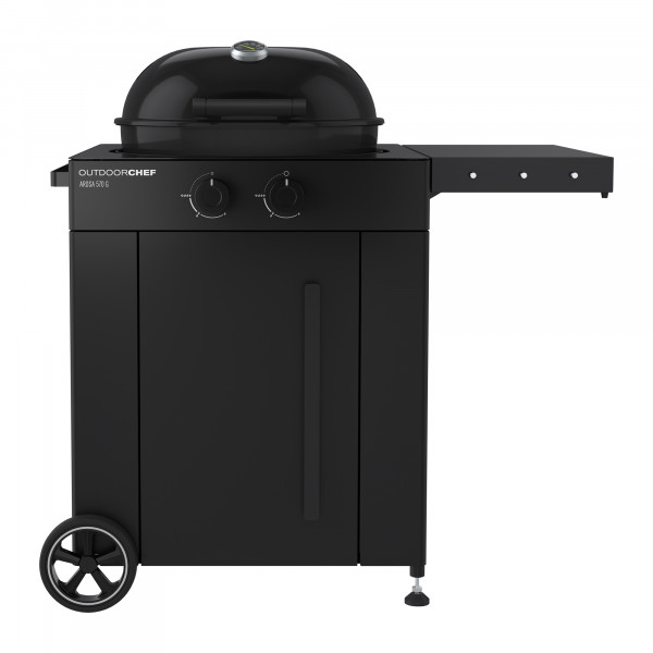Outdoorchef Arosa 570 G Black Style
