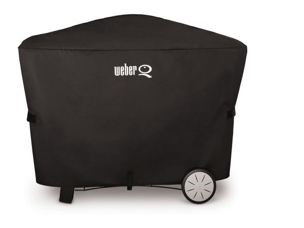 Weber Abdeckhaube Premium für Q 300- / 3000-Serie