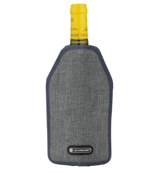 Le Creuset WA-126 Aktiv-Weinkühler perlgrau