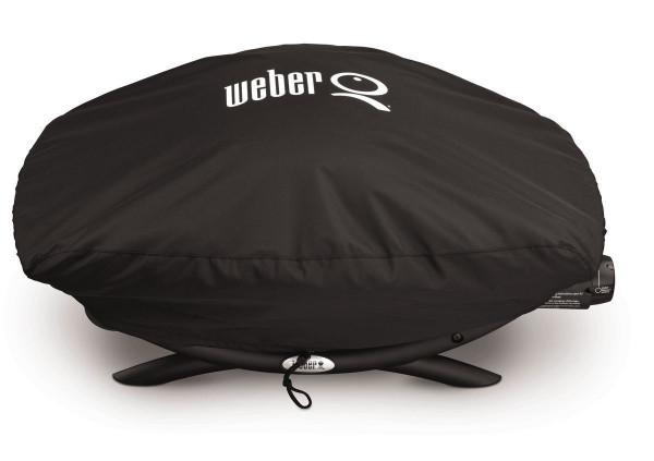 Weber Abdeckhaube Standard für Weber Q 200- / 2000-Serie