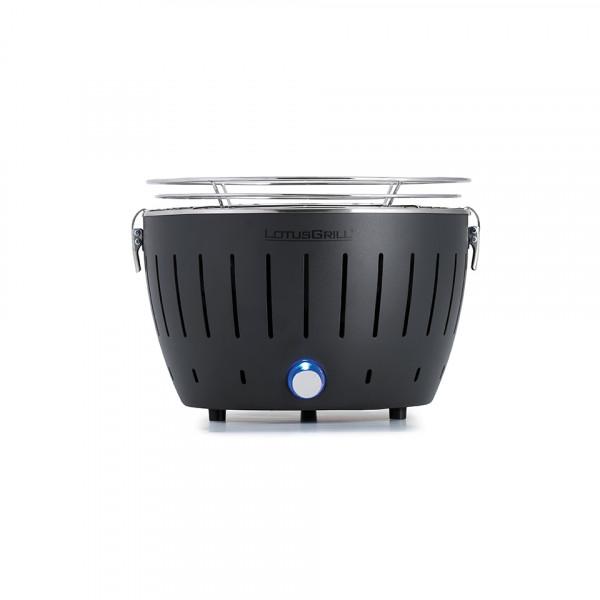 LotusGrill G280 Anthrazitgrau Reisegrill rauchfrei kaufen