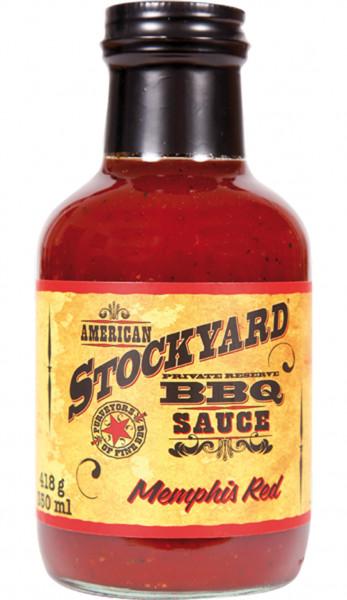 American Stockyard Memphis Red