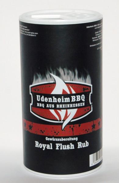 Royal Spice BBQ Rub Royal Flush Rub Grillgewürz 120g