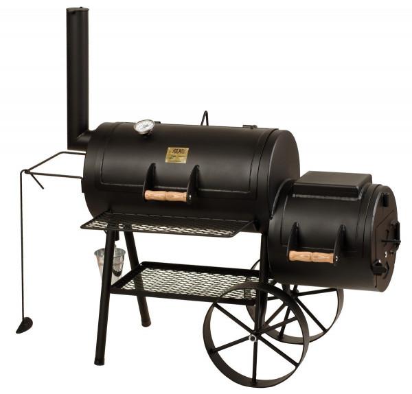 """Joe´s 16"""" Special Smoker Grill günstig kaufen für den Garten"""