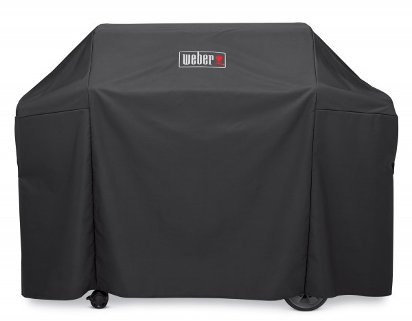 Weber Premium Abdeckhaube - für Genesis II 400-Serie