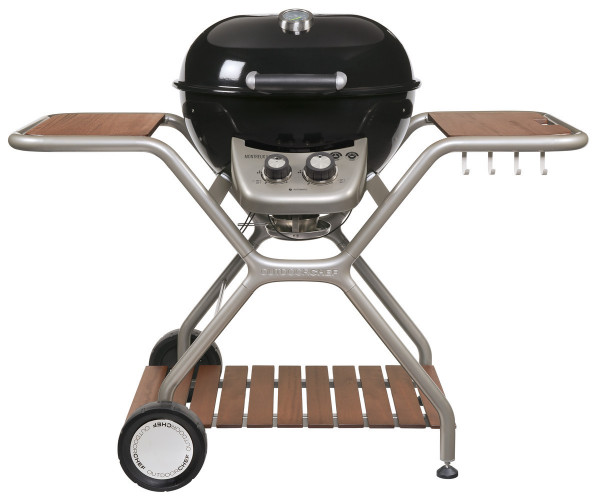Outdoorchef Gasgrill Montreux 570 G Frontansicht