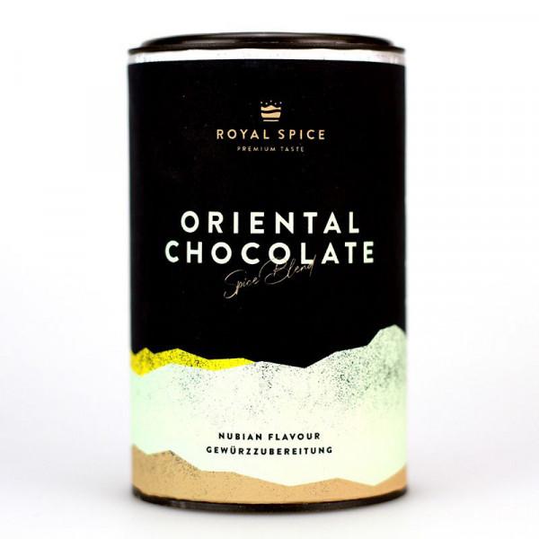Royal Spice BBQ Rub GSV Oriental Chocolate