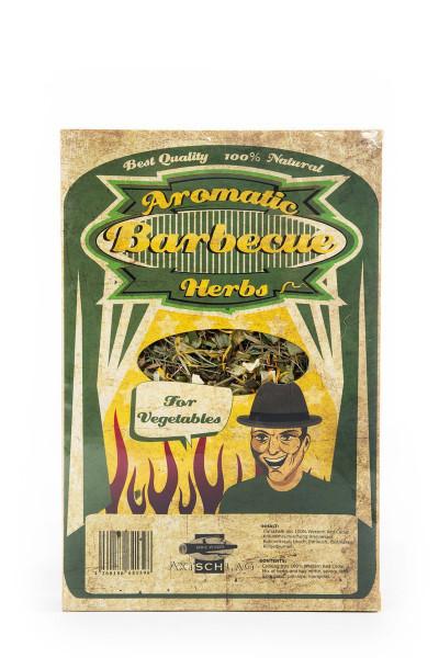 AXTSCHLAG Aromatic Herbs Heu-Garschale 300x200x40 mm Gemüse