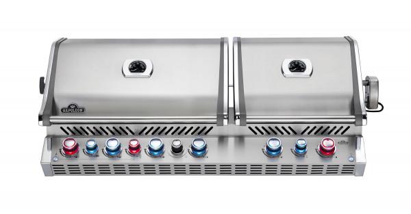 Napoleon Prestige Pro™ 825, Edelstahl, Einbau Modell 2020 BIPRO825RBIPSS-3