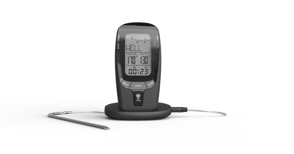 Weber Digital-Thermometer
