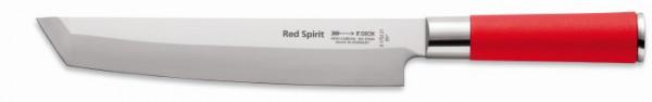 Dick Tanto Red Spirit