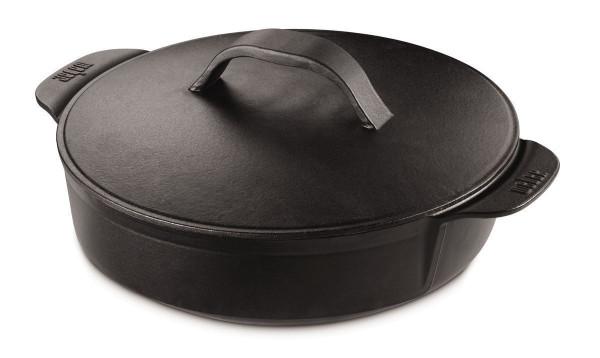 Weber Gourmet BBQ System - Dutch Oven Einsatz