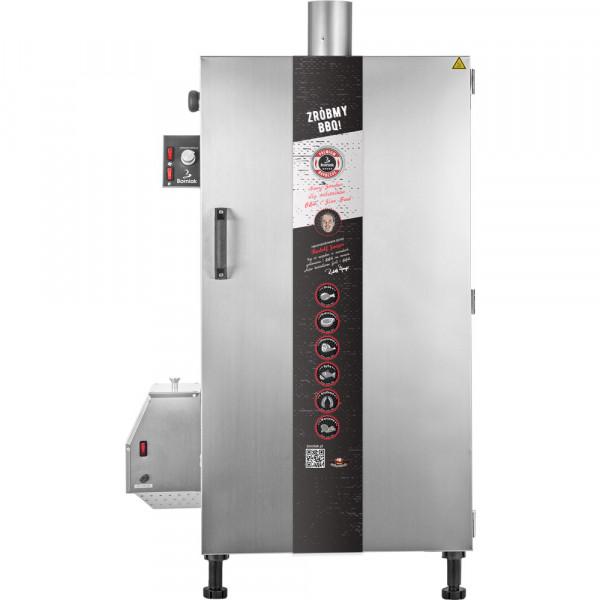 Borniak BBQ Smoker BBDS-150V1.3 - NEUES MODELL