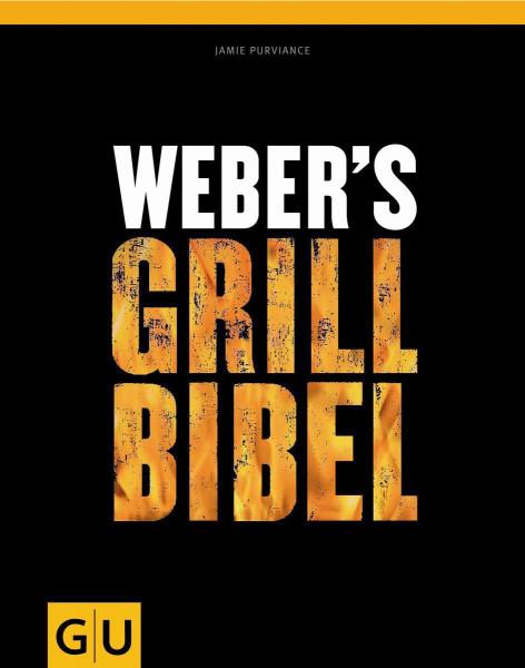 Weber´s Grill-Bibel