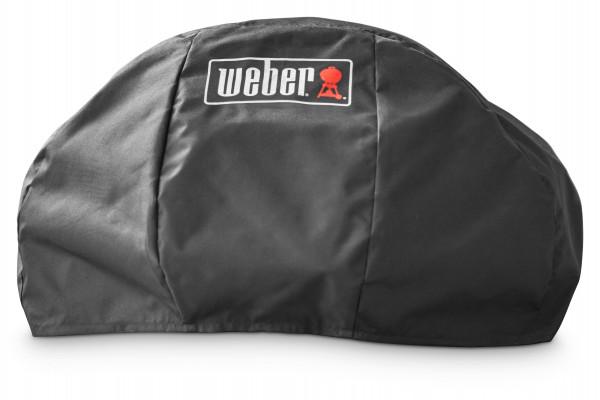 Weber Premium Abdeckhaube - für Pulse 1000