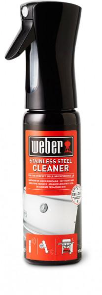Weber Edelstahl-Reiniger für Deinen Grill 300ml Sprühflasche online kaufen