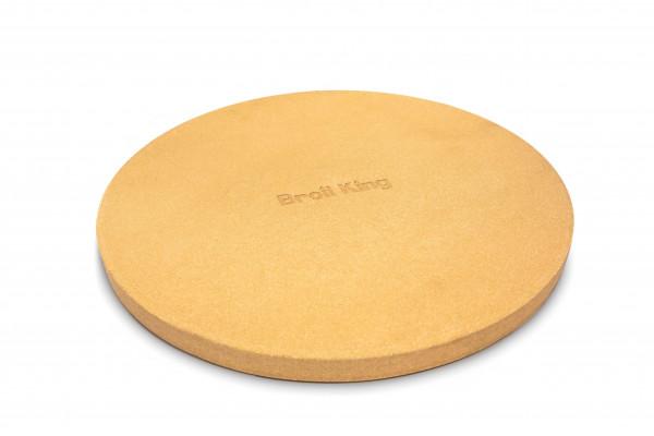 Broil King Pizzastein Single rund Ø 38 cm für den Grill kaufen
