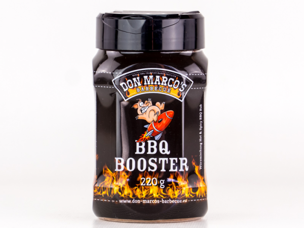 Don Marco´s BBQ Booster