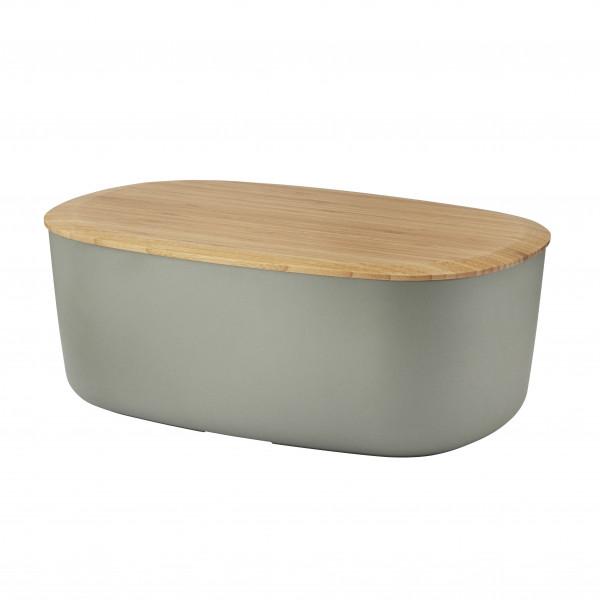 Stelton Box-It Butterdose grau