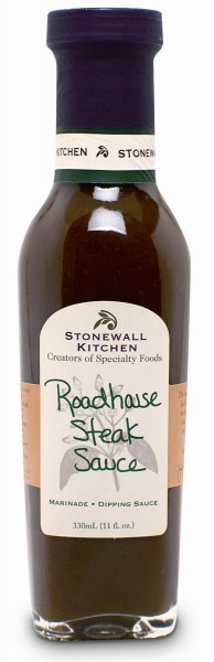 Stonewall Kitchen Roadhouse Steak Sauce aus den USA kaufen