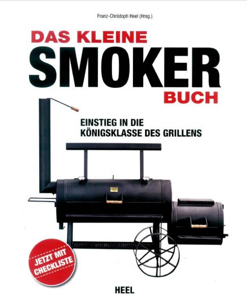 VSB - Das kleine Smoker Buch