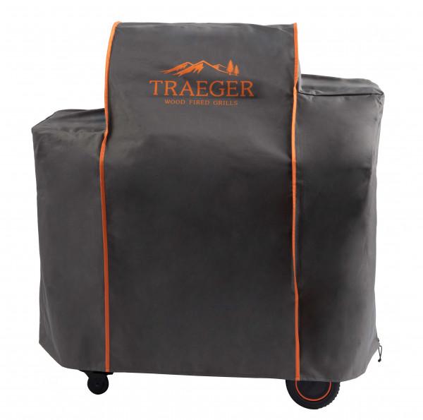 Traeger Grillabdeckung / Abdeckhaube für Pelletgrill Timberline 850 günstig kaufen