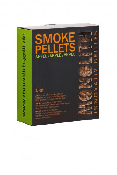 Monolith Smoke Pellets Apfel/Apple