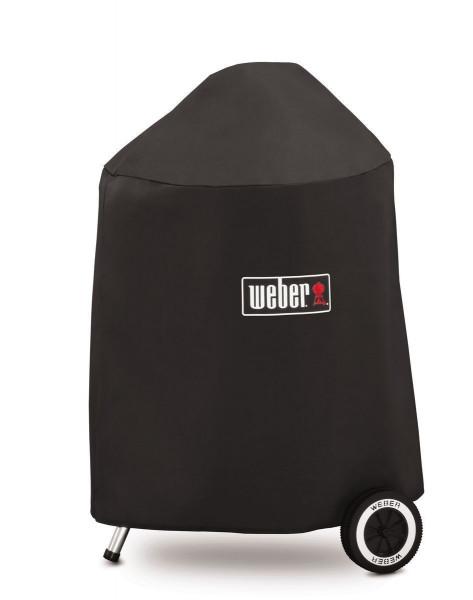 Weber Abdeckhaube Premium für BBQ 47 cm