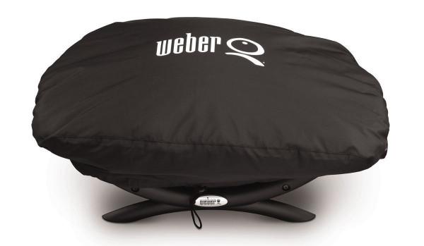 Weber Abdeckhaube Standard für Weber Q 100- / 1000-Serie
