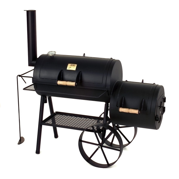 "Joe´s Smoker 16"" Tradition Barbecue Einsteigersmoker günstig kaufen"