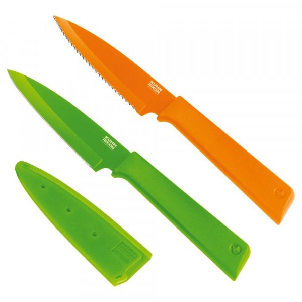 Kuhn Rikon Prep Colori Messer-Set 2-tlg.