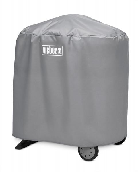 Weber Standard-Abdeckhaube Q 100- und 200-Serie mit Stand