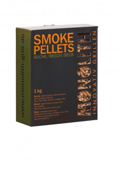 Monolith Smoke Pellets Buche/Beech