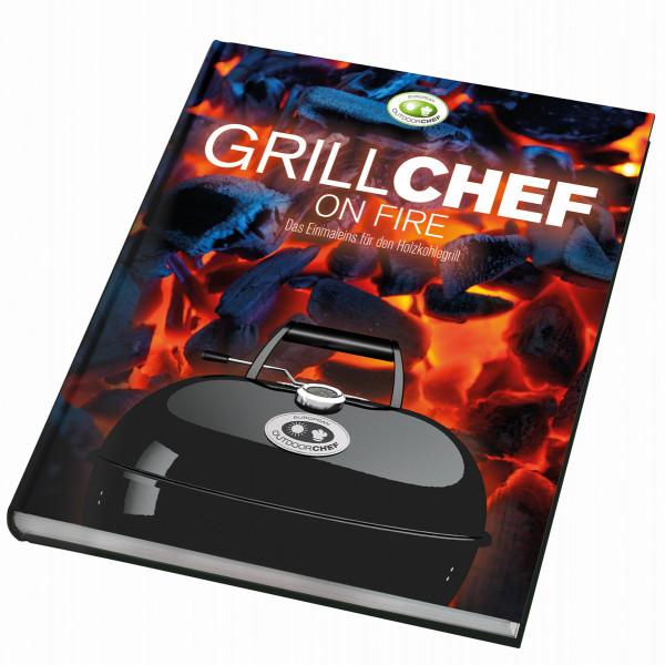 Outdoorchef Grillbuch Grillchef On Fire