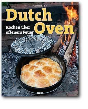 """VSB Grillbuch """"Dutch Oven"""""""