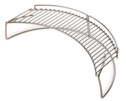 Warmhalterost für Holzkohlegrills 57cm Durchmesser