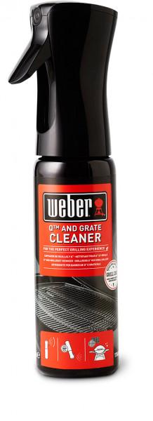 Original Weber Q- & Grillrost-Reiniger 300ml 2-in-1 Pflegemittel kaufen