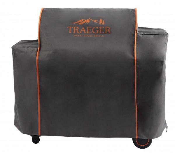 Traeger Abdeckhaube / Grillabdeckung für Pelletgrill Timberline 1300 günstig kaufen