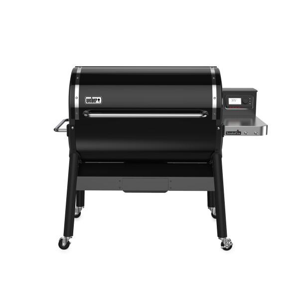 Weber SmokeFire EX6 GBS Holzpelletgrill, Black günstig kaufen