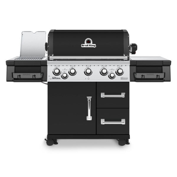 Broil King IMPERIAL™ 590 IR - Modell 2021
