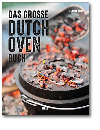 Heel Das große Dutch Oven Buch