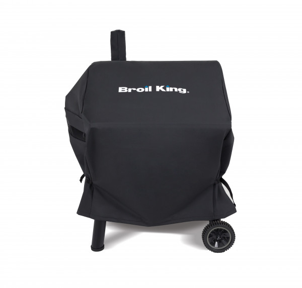 Grill Abdeckhaube für Broil King Regal Pellet 400 Pelletgrill online kaufen