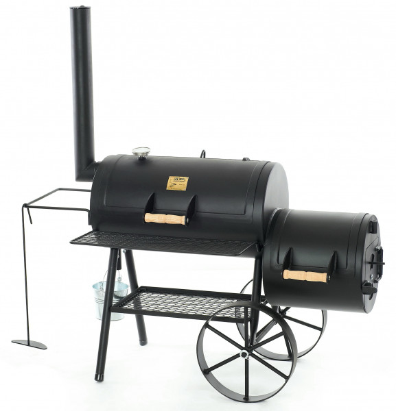 Joe's BBQ Smoker 16 Wild West günstig in Deutschland kaufen