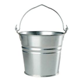 Rumo Tropfbehälter 1,5 Liter verzinkt