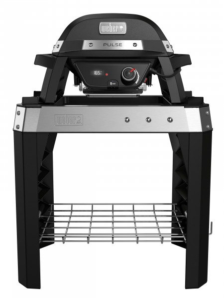 Weber Elektrogrill PULSE 1000 mit Stand