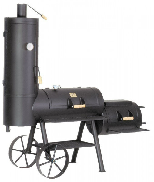 "Barbecue großer Smoker Joe´s 16"" Chuckwagon günstig kaufen"
