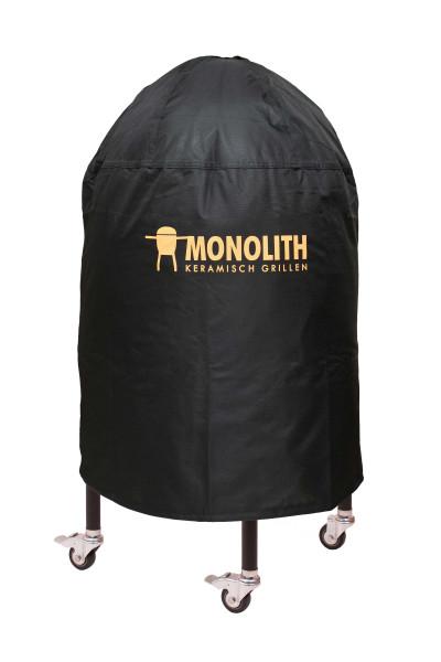 Grill Abdeckhaube für Monolith LeCHEF mit Rädern Zubehör kaufen