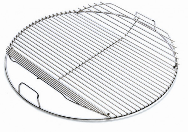 WEBER Grillrost für BBQ 57 cm, klappbar