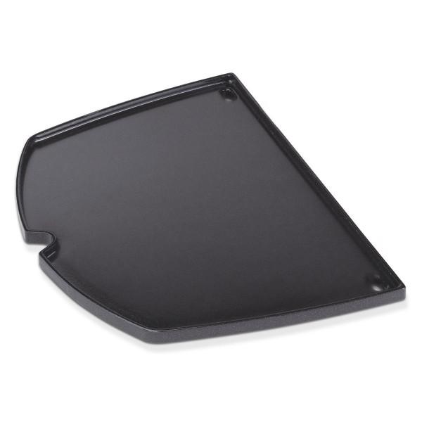 WEBER Grillplatte für Q 1000/1200 sowie Q 1400