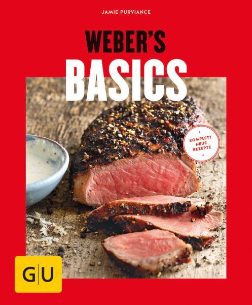 Weber 's Basics